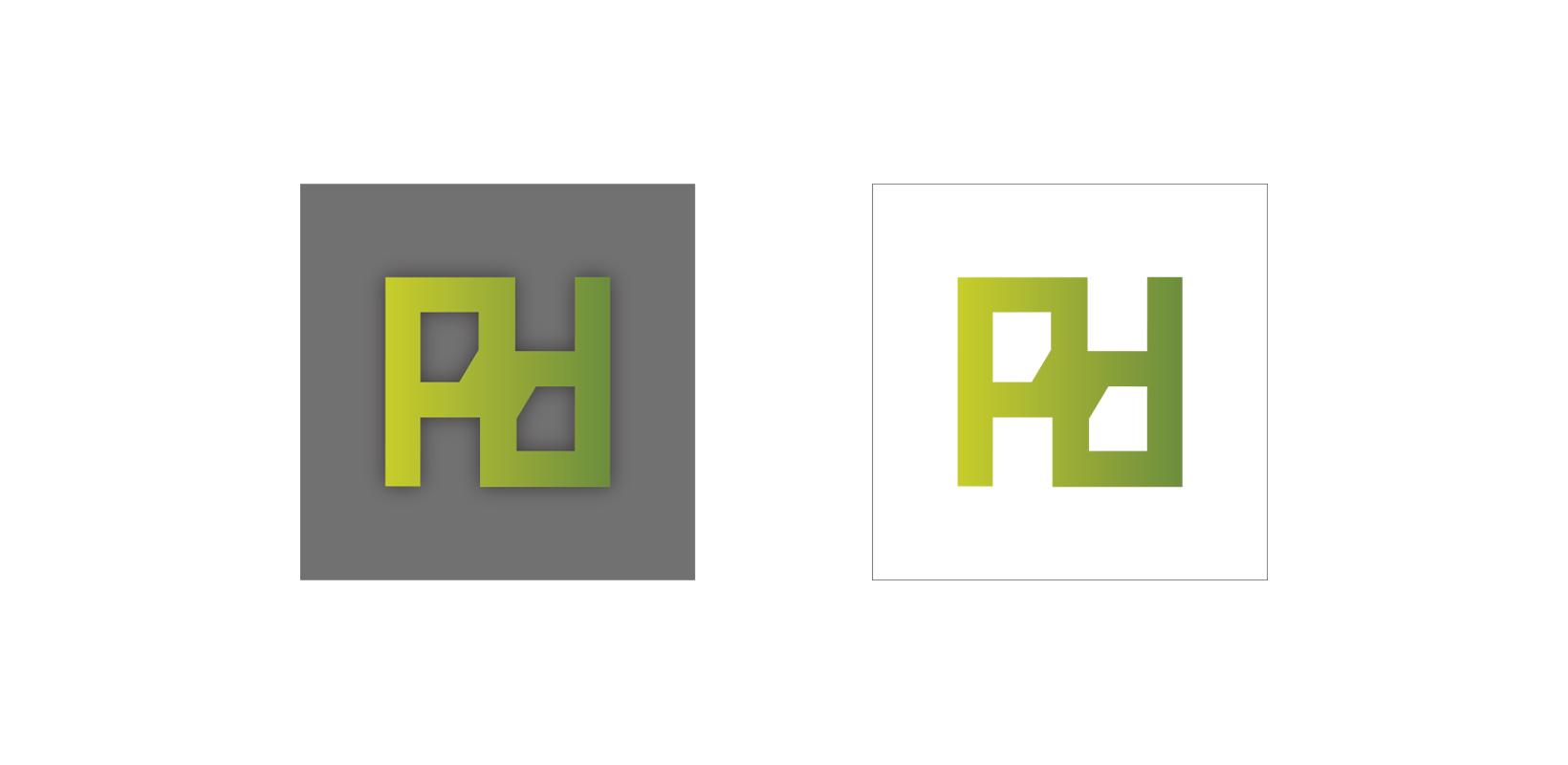 会社案内用logo